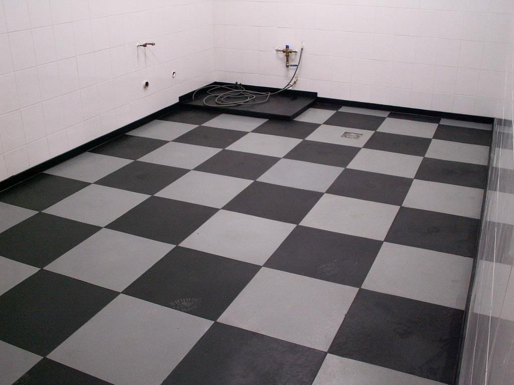 Bo-Garage, Garageboden, Werkstattboden oder Hallenboden - BoLock